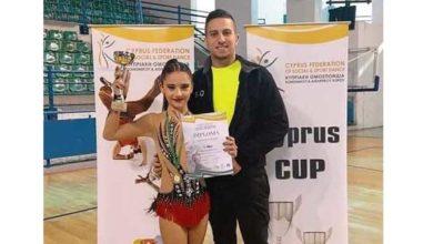 Photo of Özden Kıbrıs şampiyonu
