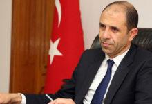 Photo of Özersay: Türkiye'nin Kıbrıs politikasını şekillendirme imkanımız en önemli gücümüzdür