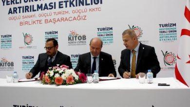 Photo of KITOB ve KTSO turizm sektöründe iş birliği protokolü imzaladı