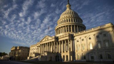 Photo of ABD Senatosu Ermeni Soykırımı'nı tanıyan yasayı onayladı