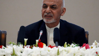 Photo of Afganistan'da kesin olmayan sonuçlara göre seçimin galibi Eşref Gani