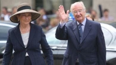 Photo of Belçika Kralı Albert 'DNA testi davasını' kaybetti