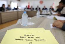 Photo of Bütçe ödeneklerinde yüzde 10 tasarruf kararı alındı