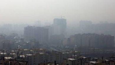 Photo of İran'da hava kirliliği sebebiyle okullar kapandı