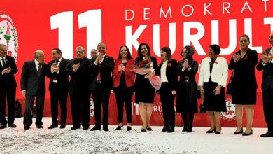 Photo of Denktaş veda etti, Ataoğlu devraldı
