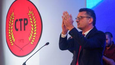 Photo of CTP'nin Cumhurbaşkanı adayı Erhürman
