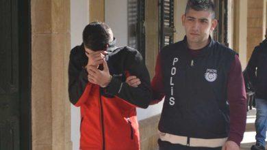 Photo of Eli bıçaklı paketçi cezaevinde