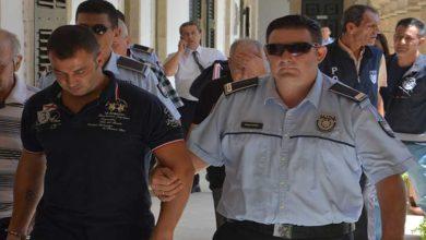Photo of Erol Diker cezasını çok buldu