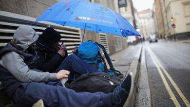 Photo of İngiltere'de konut krizi büyüyor: Evsizlerin sayısı bir yılda yüzde 23 arttı