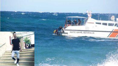 Photo of Akdeniz'in dalgaları Karakız'ı aldı
