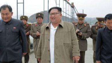 Photo of Kuzey Kore nükleer programında 'kritik bir test' gerçekleştirdi