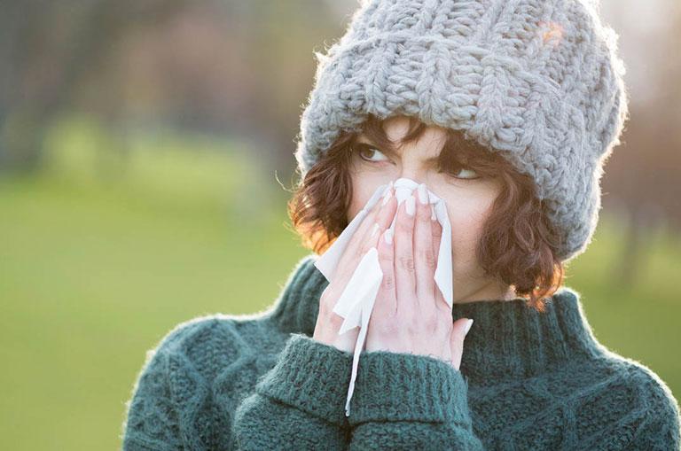 Kış Hastalıkları: Hastalıklarından Koruyan ve Tedavi Eden Bitkisel Kürler