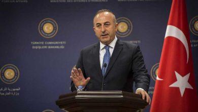 Photo of Çavuşoğlu, Avrupa'dan Türkiye'ye tahliye edilecek vatandaş sayısını açıkladı