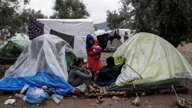 Photo of Ege adalarında sığınmacı sayısı 40 bini aştı