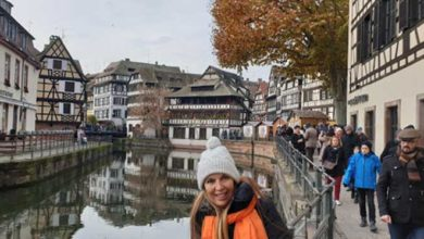 Photo of FRANSA'NIN EN ESKİ NOEL PAZARLARI ŞEHRİ: STRASBURG