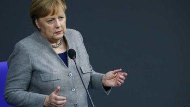 Photo of Merkel: İdlib'de ateşkese ve güvenli bölgeye ihtiyaç var