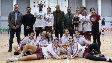 Photo of KTSYD Kupası UKÜ'nün