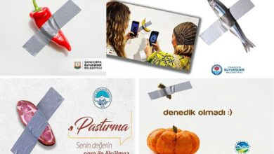 Photo of 120 bin liralık muz ilham verdi,Türkiye'de belediyeler sanata soyundu
