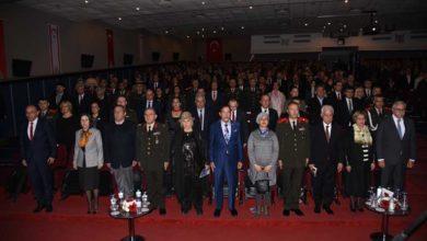 Photo of Güvenlik Kuvvetleri Komutanlığı Milli Mücadele ve Şehitleri Anma Programı düzenledi
