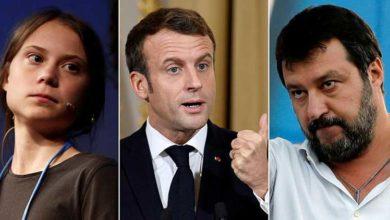 Photo of Avrupa'nın en güçlü 28 insanı: 2020'de politikayı kim şekillendirecek?