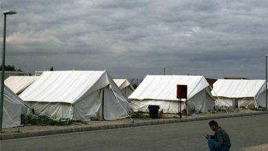 Photo of Güney'de 6 bin 611 mülteci