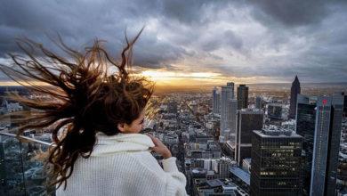 Photo of İnce saç tellerinin kalın seç tellerinden daha güçlü olduğu keşfedildi