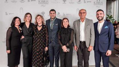 Photo of Kıbrıs Developments İstanbul'a açıldı