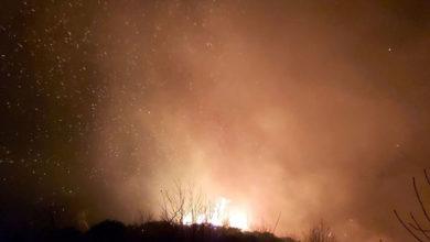 Photo of Türkiye'nin kuzeyi yanıyor, güneyi su altında