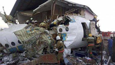 Photo of Kazakistan'da 100 kişiyi taşıyan yolcu uçağı düştü: En az 15 ölü