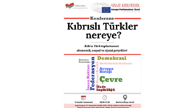 Kıbrıslı Türkler Nereye