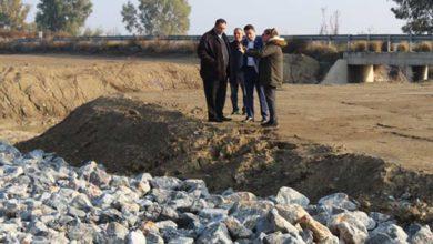 Photo of Nergisli-Lakşa deresi betonarme ıslah seki projesi tamamlandı