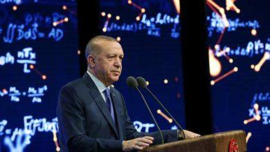Photo of Erdoğan: Hedefimiz Antarktika'nın geleceğinde söz sahibi olmak