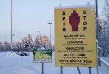 Photo of Rusya-Finlandiya arasına sahte sınır kapısı kuran kişi yakalandı