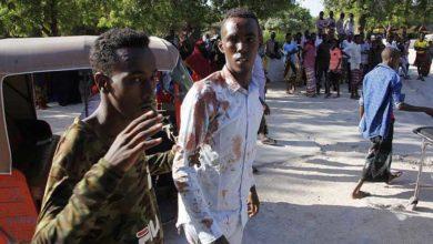 Photo of Somali'nin başkenti Mogadişu'da bombalı saldırı: 2'si Türk en az 90 ölü