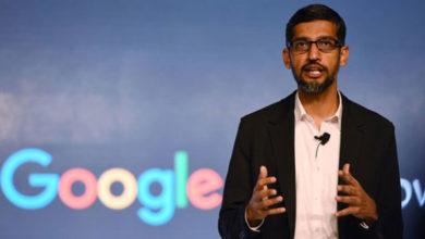 Photo of Google ve Alphabet'in CEO'sunun maaşı 2 milyon dolar