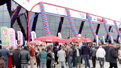 Photo of Yenikent'te yeni süpermarket