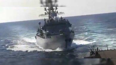 Photo of ABD ve Rusya savaş gemileri çarpışmanın eşiğinden döndü