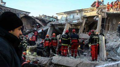 Photo of KTÖS Elazığ depreminden etkilenenler için kampanya başlattı