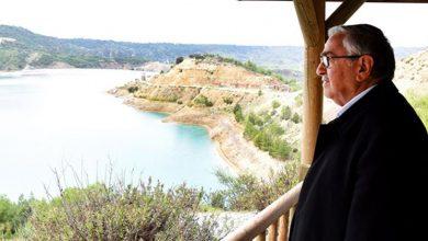 Photo of Akıncı: Hayatımızı sadece Türkiye'den gelen suyla sürdüremeyiz