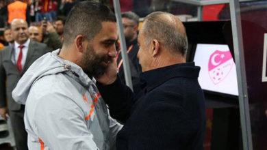 Photo of Arda Turan'dan Galatasaray ve transfer açıklaması