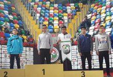 Photo of Gülerler Türkiye şampiyonu