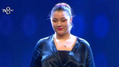Photo of Kıbrıslı Türk Aysu Mişon O Ses Türkiye'de yarı finale yükseldi