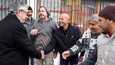 Photo of Akıncı: Kıbrıs Türkü'nün haklarına sahip çıkma mücadelesi devam edecek