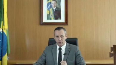 Photo of Brezilyalı bakanın Nazi Propaganda Bakanı Goebbels'in sözlerini kullanmasına büyük tepki