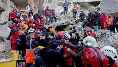 Photo of Ünlü isimler Elazığ depremi sonrası tek yürek oldu!