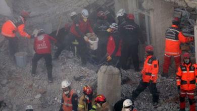 Photo of Elazığ depremi: Hayatını kaybedenlerin sayısı 35'e yükseldi