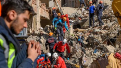 Photo of Elazığ'daki depremde hayatını kaybedenlerin sayısı 38'e yükseldi