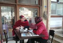 """Photo of """"Hayalim Kıbrıs'ı adım adım dolaşarak yöresel yemekleri tanıtmak"""""""