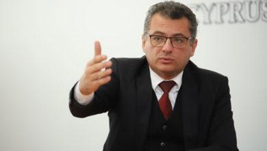 Photo of Erhürman:İlk ve son kaybımız olması için hepimiz üzerimize düşeni yapmalıyız