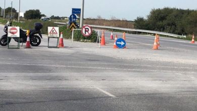 Photo of Güvercinlik yol kavşağı ilerisinde yapılan yol tamir çalışmaları tamamlandı…